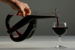 Reg's Wine Blog - photo decanter 10