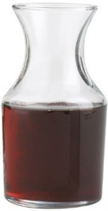 Reg's Wine blog - photo decanter 5