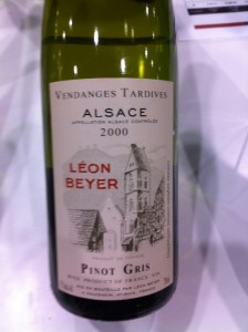 Reg's Wine blog - photo 34.24